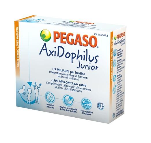 AxiDophilus Junior 40 Bustine