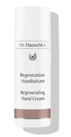 Dr. Hauschka crema rigenerante per le mani 50 ml