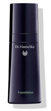 Dr. Hauschka fondation 04 hazelnut 30 ml