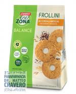 Enerzona Frollini 40-30-30 Cereali antichi