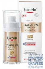 EUCERIN HYALURON FILLER + ELASTICITY 3D
