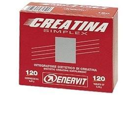 Enervit Creatina Sport 120 compresse