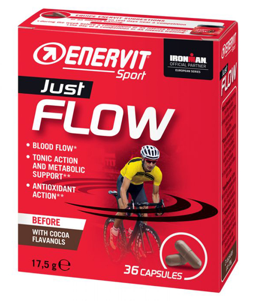 Enervit Just Flow 36 capsule