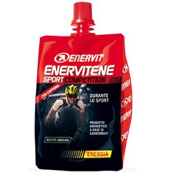 Enervit Sport Liquid Gel Competition Agrumi 60ML 1 pezzo