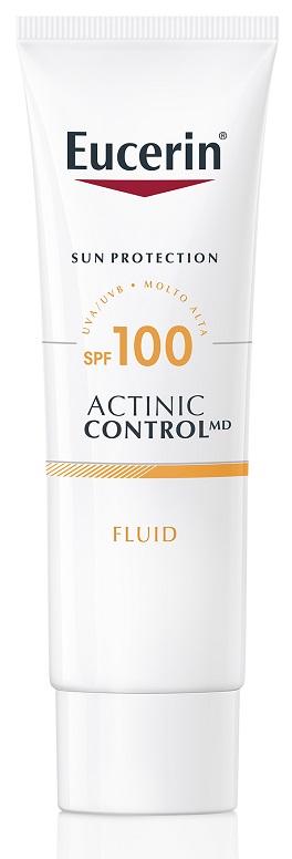 Eucerin Sun Actinic Control SPF100