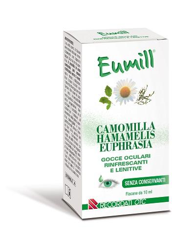 EUMILL GOCCE OCULARI