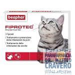 Fiprotec 3 Pipette Gatti