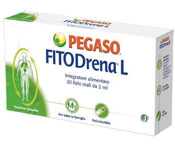 FitoDrena L 20 fiale da 2ml
