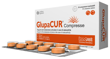 Glupacur 30 compresse
