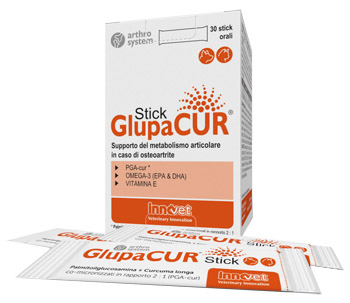 Glupacur 30 stick orali