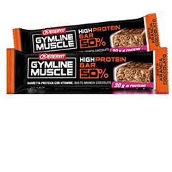 Enervit Gymline Higt Protein Bar Arancia- Cioccolato 1 barretta