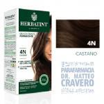 HERBATINT 4N CASTANO 150ML