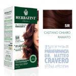 HERBATINT 5R CASTANO CHIARO RAMATO