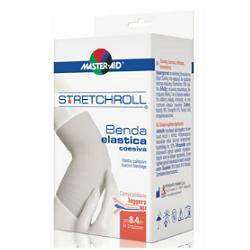 M-AID STRETCHROLL BENDA elastica 10X4