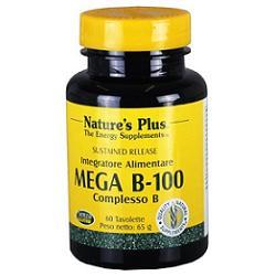 MEGA B100 60 tavolette