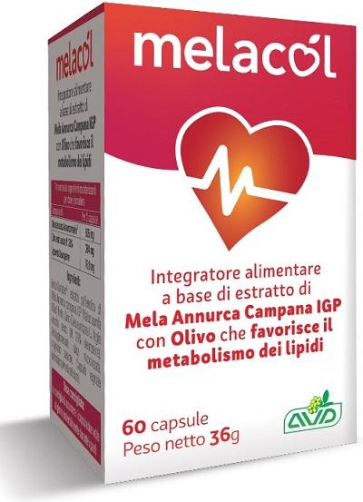 MELACOL 60 compresse