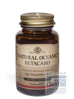 Natural oceanic betacarotene 60 perle