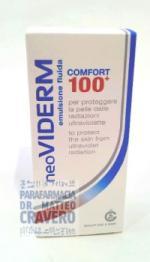 Neoviderm Comfort 100+ 75ml