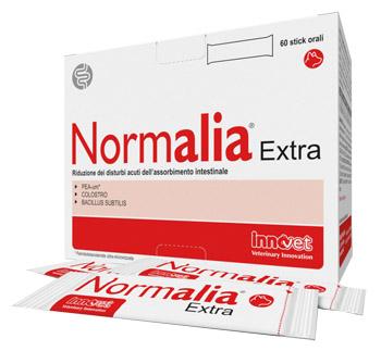 Normalia Extra 60 stick orali