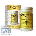 OLIVIS PLUS 400 pastiglie