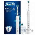 Oral-B Smart 4 4100S Cross Action