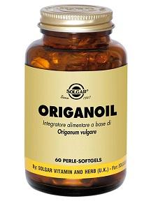 Origanoil 60 perle-softgels