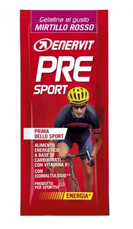 Enervit pre Sport Mirtillo Rosso