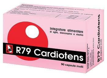 R79 Cardiotens 90 perle
