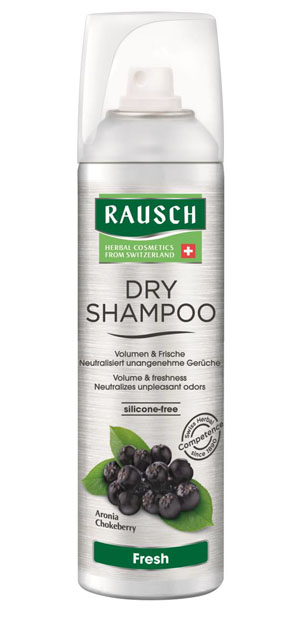 Rausch Dry Shampoo 150ml
