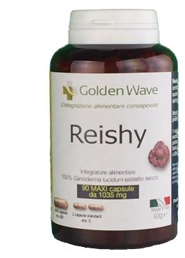 Reishy 90 maxi capsule