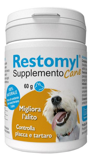 Restomyl Supplemento 60 g