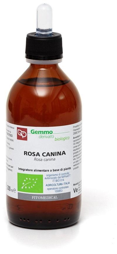 ROSA CANINA MG BIO 200ML