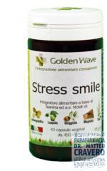 Stress Smile 40 capsule