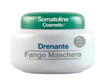 SOMATOLINE FANGO DRENANTE 500 grammi