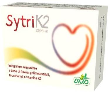 Sytri K2 30 capsule